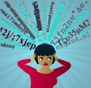Too Much Information Overload